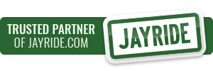 Jayride Trusted Partner